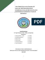 Program Keseatan Dlm Menanggulangi Masalah Kesehatan-kepkom 3