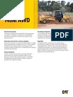 140M Motoniveladoras para Cantera Caterpillar (2).pdf