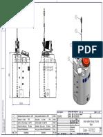 Boiler Water Dosing Station 16bar 767922