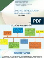 Proceso Civil Venezolano