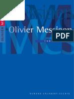 Messiaen Olivier