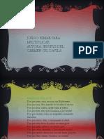 Diapositivas de Las Tablas de Multiplicar (1)