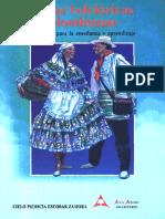 DANZAS FOLKLORICAS COLOMBIANAS