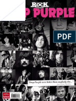 Classi Rock Presents a Tribute Do Deep Purple