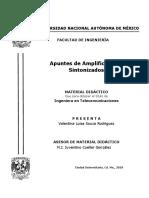 AMPLIFICADORES-SINTONIZADOS
