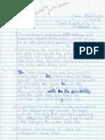 9-14-18 reading response to patton oswalts zombit spaceship wasteland
