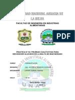 GLUCIDOS INFORME 4.docx