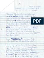 11-5-18 annotated bibliography source summary in class exercise