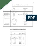 6112-Tabla de Transform Ad As de Laplace