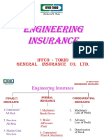 12 Engineering Insurance