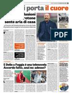 La Gazzetta Dello Sport 13-12-2018 - Serie B