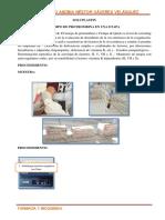 analisis clinico
