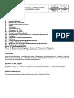 NIT-Diois-001 Revisão 16
