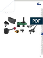 8 Clamping Devices