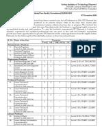 IIT Dharwad Advt No. 012 V5 Final