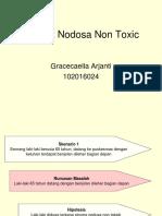 struma nodusa non toxic