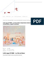 Lirik Lagu IZ_ONE - La Vie en Rose (terjemahan Indonesia, romanization, english translate) - BacaKPOP.pdf