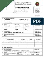 SURP Application Form Revised 2017_form