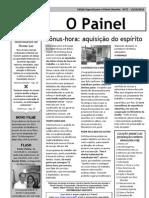NCEIJ - O Painel - Edição Especial - Nº X - Nosso Lar