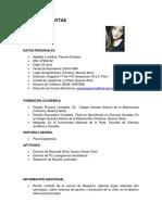 Curriculum Vitae 4
