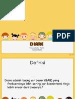 Diare Fix