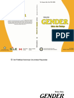 1. Buku Gender Surabaya