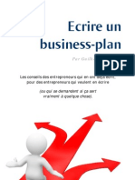 eBook Business Plan Guilhem Bertholet