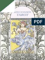 Szecessziós tarot (magyar)