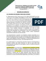 2. Clasificador Presupuestario 2012 GESTION PUBLICA