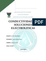 2 Conductividad de Soluciones Electroliticas