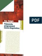 Tehnicile PNL - Manual