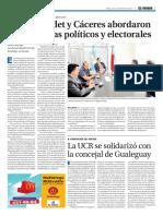 El Diario 13/12/18