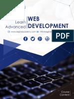 Web Development Courses in Bangalore - BTM Layout