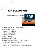 air pollution script