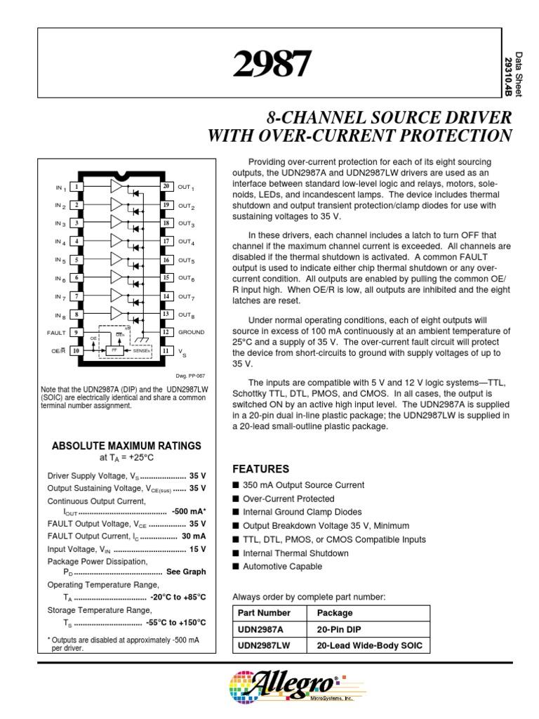 Ttl datasheet  pdf