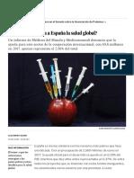 ¿Cuánto Le Importa a España La Salud Global_ _ Planeta Futuro _ EL PAÍS