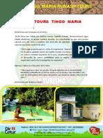 2009 DiscursoProfesoraTutora Licenciatura (1)