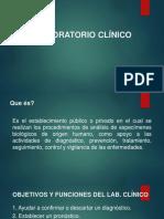 Laboratorio-Clínico