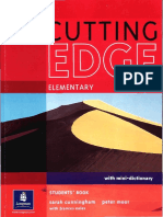 New Cutting Edge - Elementary - Student's book_(with Audio).pdf