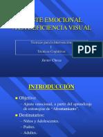 C-10+Ajuste-071-Técnicas+I-Cognitivas2007.PPT