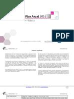 PLANIFICACION ANUAL ARTES VISULAES 4BASICO 2016.docx