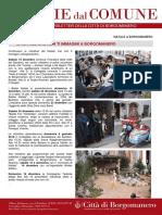 Notizie Dal Comune di Borgomanero Speciale Natale 2018 02