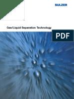 Gas Liquid Separation Technology