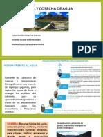 SIEMBRA  COSECHA DE AGUA (1).pptx