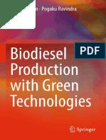 Biodiesel Production with Green Technologies - Islam e Ravindra (2017).pdf
