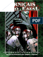 Vampiro A Máscara - Carniçais Vício Fatal.pdf