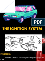 Automotive Electrical System