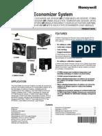 Electronic Economizer Manual