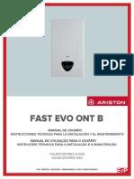 Manual Fast Evo B (ES_PT)_0