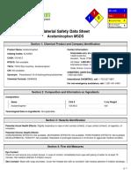 Acetaminophen (Paracetamol) msds.pdf